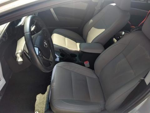 Corolla 2.0 flex 2015 automático - Foto 6