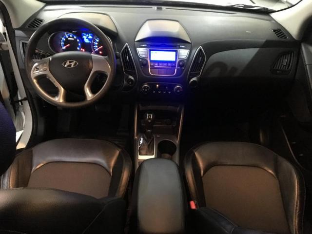 IX35 2018/2018 2.0 MPFI GL 16V FLEX 4P AUTOMÁTICO - Foto 7