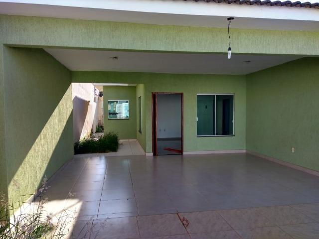 Vendo Casa Nova na entrada Principal de Formosa GO - Foto 5