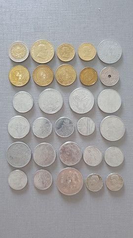 Lote Numismático 2 - Foto 2