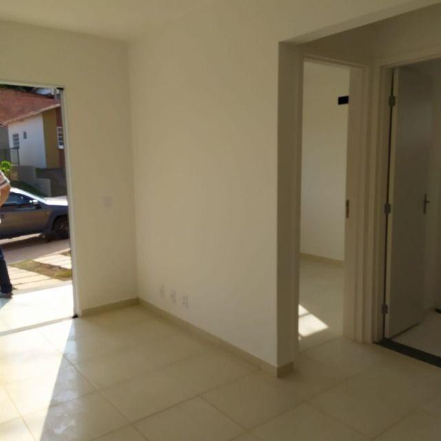 Alugo casa no Smart Campo Bello - Condomínio fechado - Iranduba Manaus - Foto 8