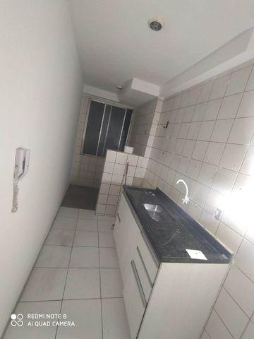 Apartamento 2 Q no Cond. Solar Parck - Foto 7