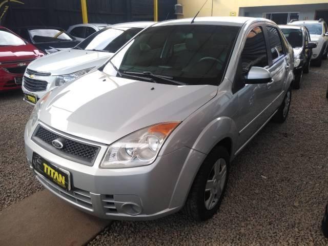 Fiesta 1.0 sedan 2009. Ent.R$ 5.000 - TITAN MULTIMARCAS - Foto 2
