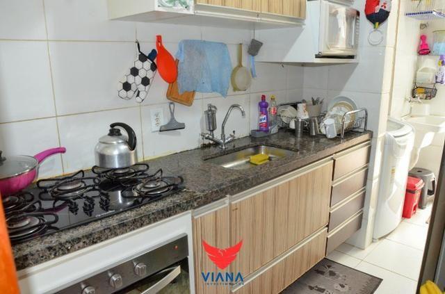 Vende, Apartamento 3 quartos, térreo, Brisas do Madeira - Foto 5