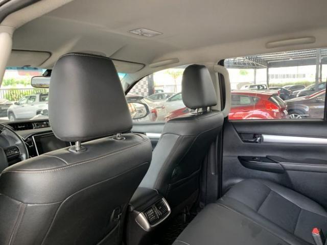 Toyota hilux 2017 2.8 srx 4x4 cd 16v diesel 4p automÁtico - Foto 8