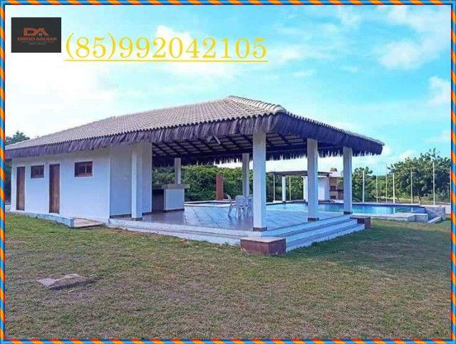 Venha conhecer os terrenos a partir de 250 m² ( Caponga-Cascavel ) - Foto 5