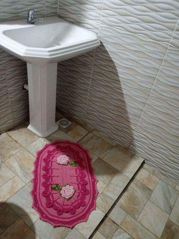 Jogo banheiro 5 pecas 140.00 ou modelo mais básico por 100.00 - Foto 6