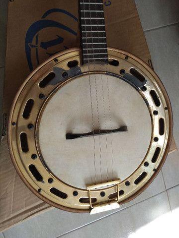 Banjo Rozini RJ 13 ENL - Foto 3