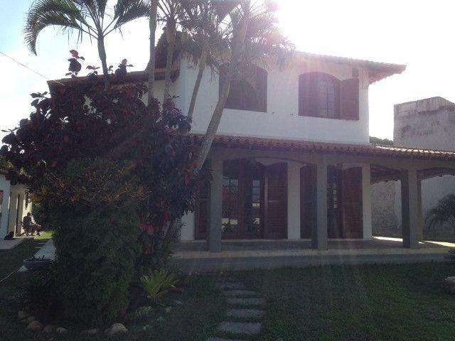 Oportunidade, excelente casa, 3 quartos (1 suíte) - Praia Linda