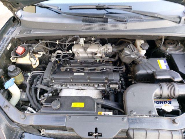 Hyundai Tucson 2.0 automático completo  - Foto 4