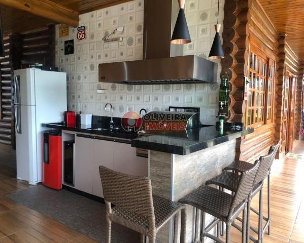 Rancho com suítes e chalés no Condomínio Represa da Broa em Itirapina-SP - Foto 3