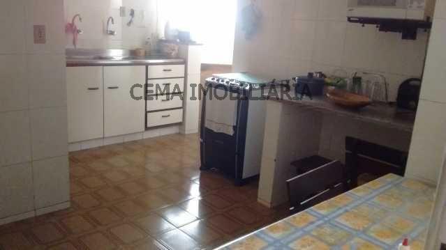 Apartamento à venda com 3 dormitórios em Flamengo, Rio de janeiro cod:LAAP30496 - Foto 3