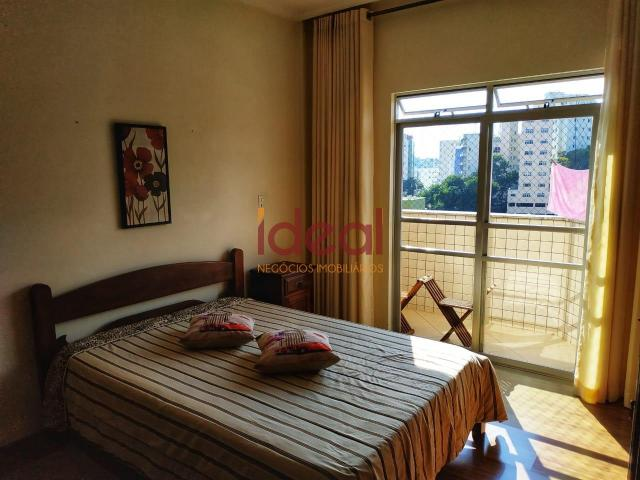 Apartamento à venda, 3 quartos, 1 vaga, Lourdes - Viçosa/MG - Foto 13