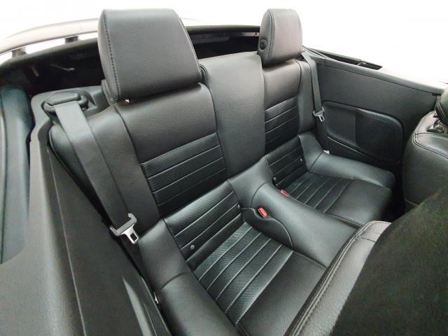 FORD Mustang GT V8 Conversível - Foto 18