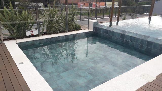Apartamento à venda com 2 dormitórios em Jardim do salso, Porto alegre cod:8520 - Foto 3