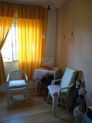 Apartamento à venda com 1 dormitórios em Rubem berta, Porto alegre cod:LI50879447 - Foto 9