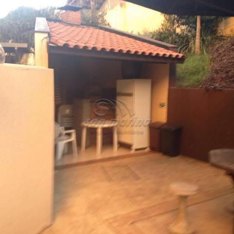 Apartamento à venda com 3 dormitórios em Santa luzia, Jaboticabal cod:V4739 - Foto 4