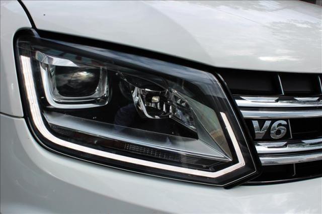 Volkswagen Amarok 3.0 v6 Tdi Highline Extreme cd 4 - Foto 9