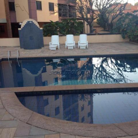 Apartamento à venda com 3 dormitórios em Santa luzia, Jaboticabal cod:V4739 - Foto 12