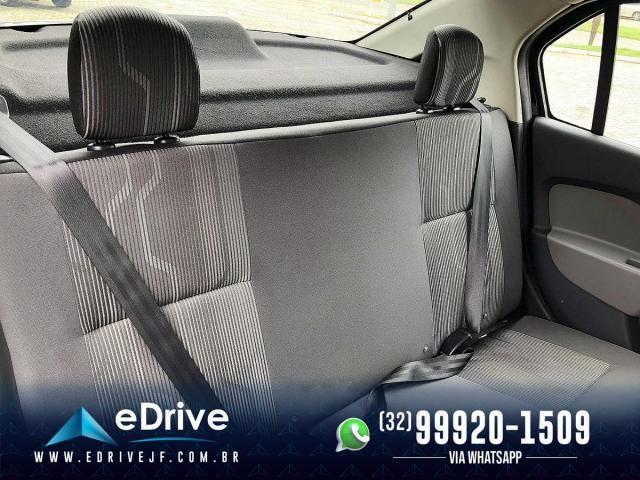 Renault Logan Expression Flex 1.6 16V 4p - Muito Espaçoso - Uber - Família - Novo - 2020 - Foto 18