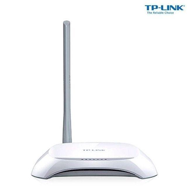Antena radio + wifi tplink - Foto 5