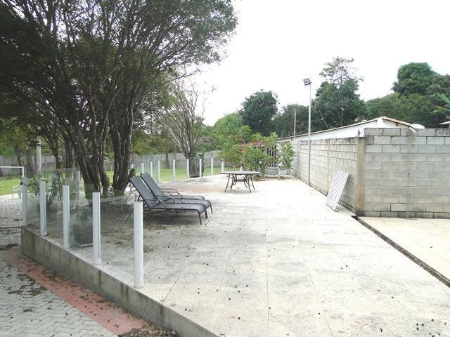 Casa com 4 dormitórios à venda, Lote 5000 m² por R$ 2.200.000 - Braúnas - Belo Horizonte/M - Foto 4