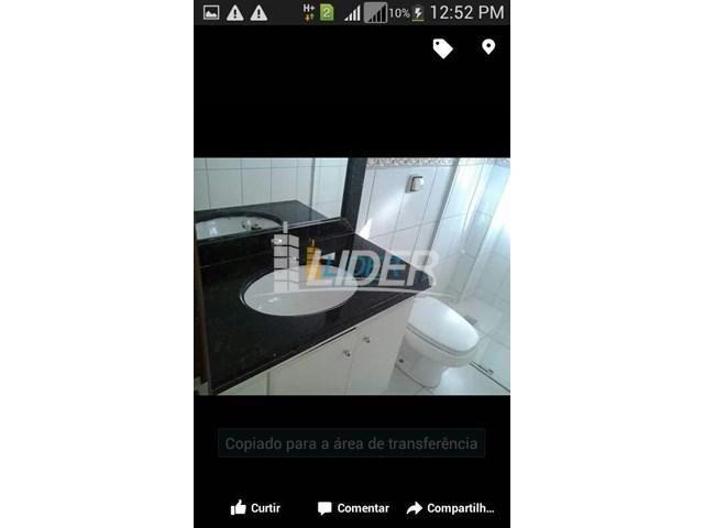 Apartamento à venda com 3 dormitórios em Santa mônica, Uberlandia cod:18438 - Foto 6