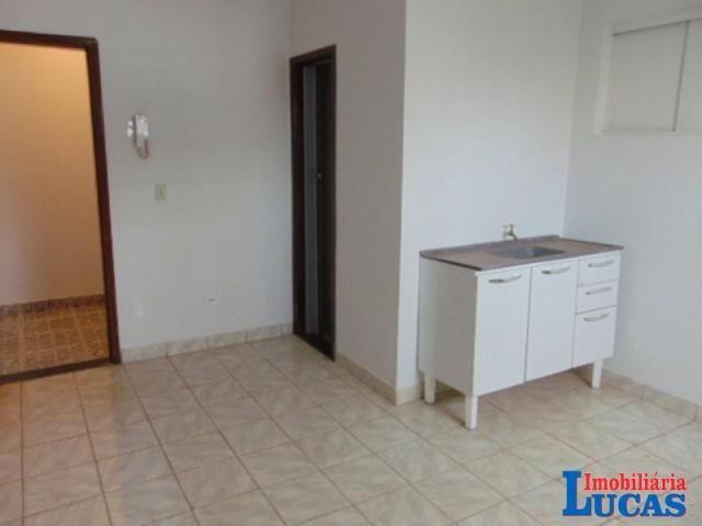QSA 04- Kitnet com 1 dormitório para alugar, 30 m² - Taguatinga Sul/DF - Foto 5