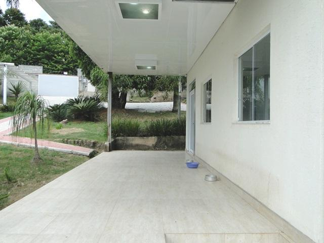 Casa com 4 dormitórios à venda, Lote 5000 m² por R$ 2.200.000 - Braúnas - Belo Horizonte/M - Foto 6