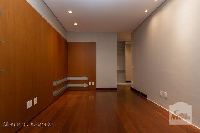 Apartamento à venda com 4 dormitórios em Lourdes, Belo horizonte cod:269177 - Foto 18