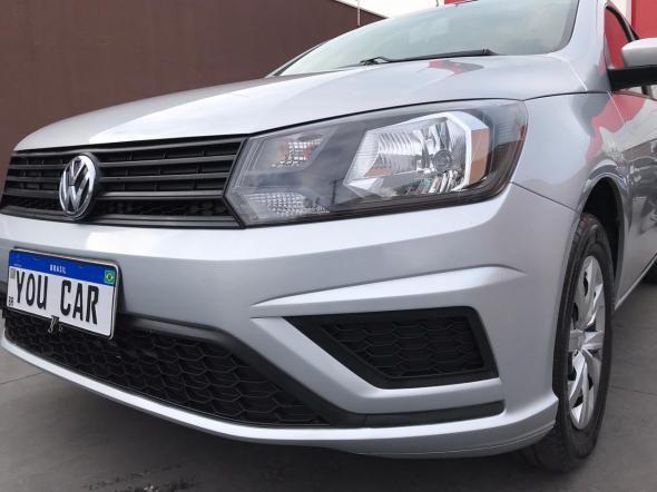 Volkswagen GOL 1.0 G8 2019/2020 - Foto 8