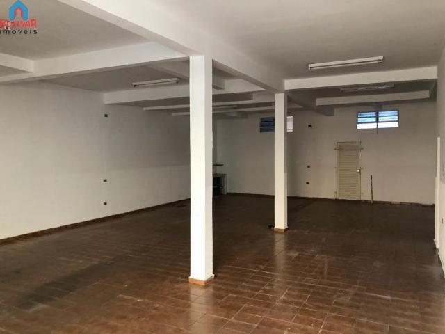 Prédio Comercial para Venda e Aluguel em Alto da Boa Vista Itumbiara-GO - Foto 7