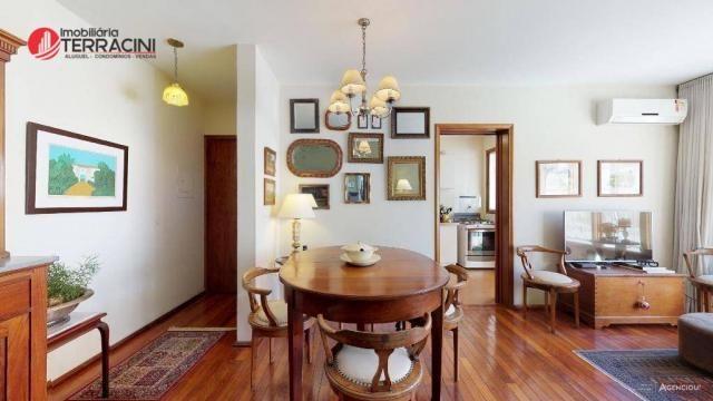 Apartamento à venda, 104 m² por R$ 650.000,00 - Moinhos de Vento - Porto Alegre/RS - Foto 4