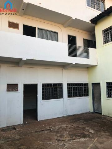 Prédio Comercial para Venda e Aluguel em Alto da Boa Vista Itumbiara-GO - Foto 18