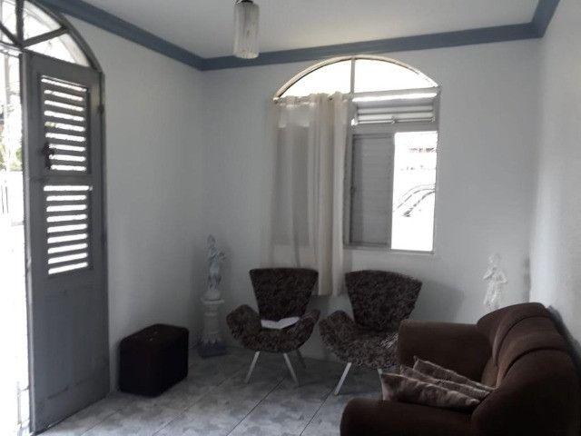 Casa Residencial Três Quartos, Monte Castelo! - Foto 4
