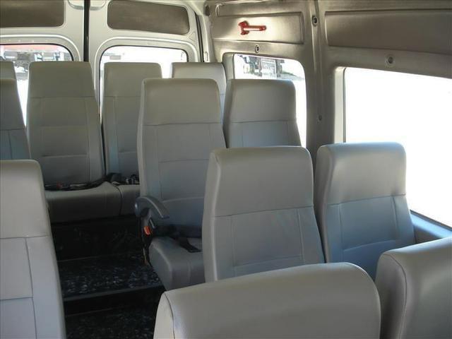 Micro-ônibus Master L3 H2 executiva 12/13 - Foto 5