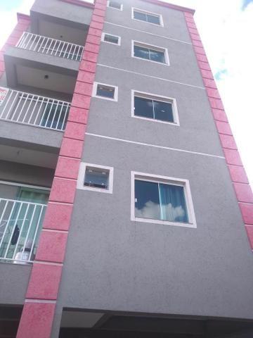 : Apartamentos no bairro Fazendinha com sacada