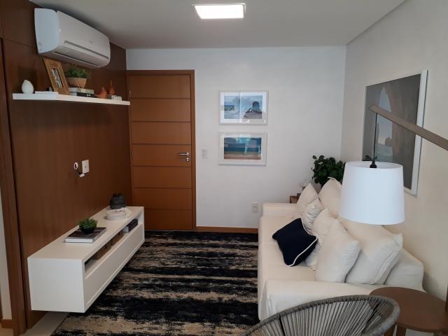 Apartamento 2 quartos decorado no Centro. Edifício com área de lazer - Foto 4