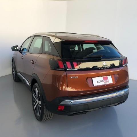 Peugeot 3008 Griffe 4P - Foto 6
