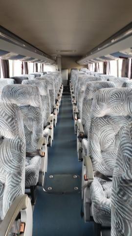 Ônibus Busscar Jum Buss 340 2007 - Foto 5