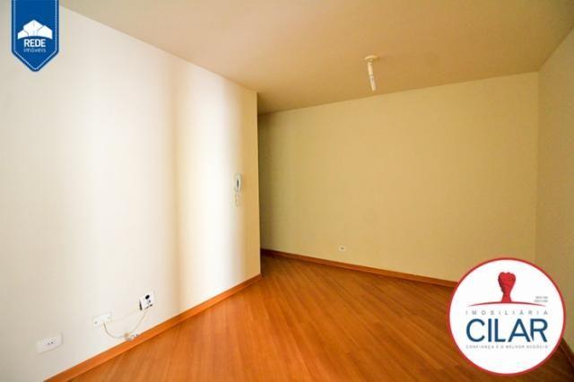 Apartamento para alugar com 2 dormitórios em Capão raso, Curitiba cod:01779.002 - Foto 6
