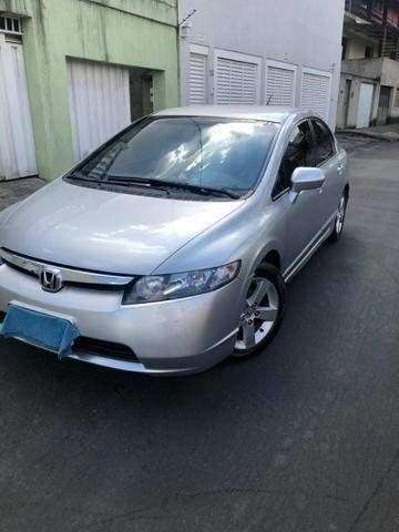 Honda Civic Lxs 2008 - Foto 2