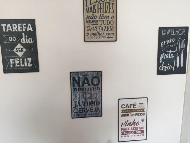 Quadros decorativos em MDF - Foto 6