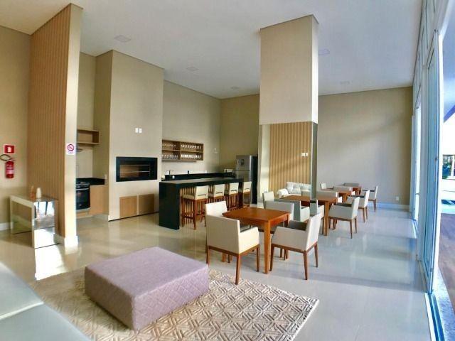 Apartamento dois dormitórios c/ piscina. - Foto 20