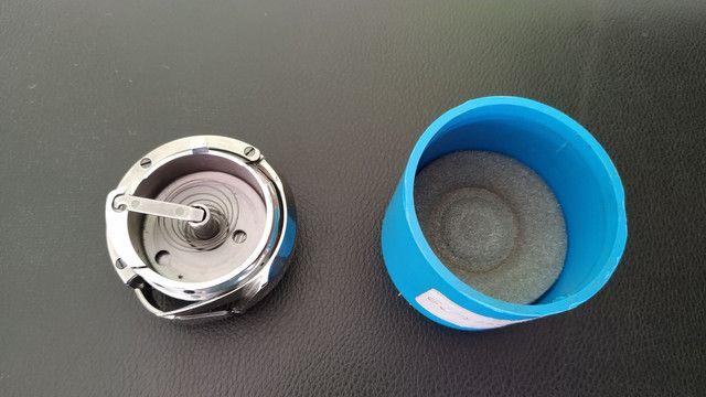 Lançadeiras  Durkopp - Foto 2