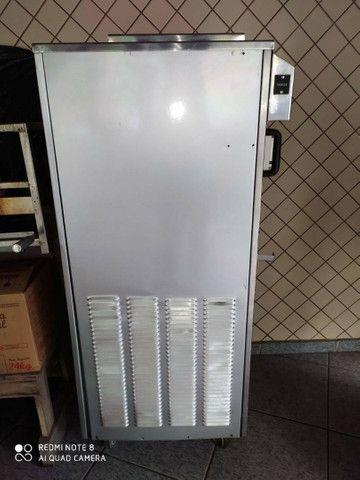 Máquina de sorvete expresso - Foto 5