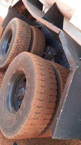Ford cargo 4331 truck - Foto 5