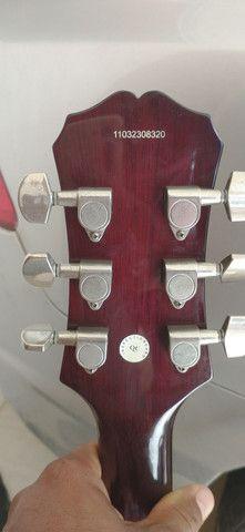 guitarra lespal epiphone - Foto 5