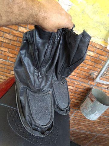Polaina para calçados - Foto 3