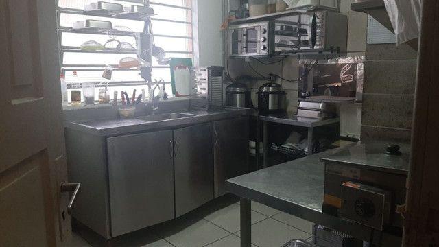 Ponto Comercial (Restaurante) na Santos Ferreira - Canoas - Próx. Colégio Mal. Rondon - Foto 8